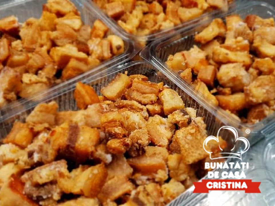 Jumari crocante de magalita (kg)
