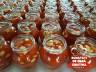 Dulceata de caise cu samburi (375gr)